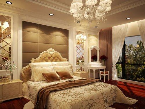 7 mẫu phòng ngủ tân cổ điển siêu đẹp khiến bạn khó rời mắt