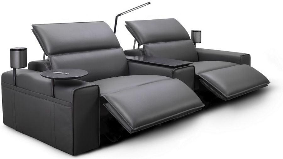 Ghế sofa nội thất thông minh cho nhà nhỏ