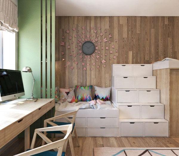 Ngẩn ngơ với mẫu căn hộ chung cư không gian mở đẹp xuất sắc