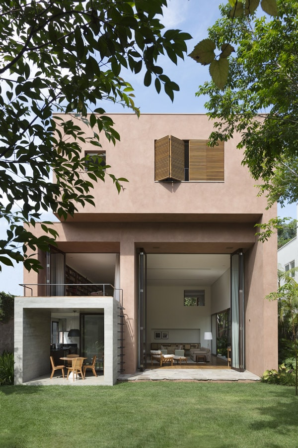 bản thiết kế nhà 2 tầng đẹp hiện đại sang trọng 13