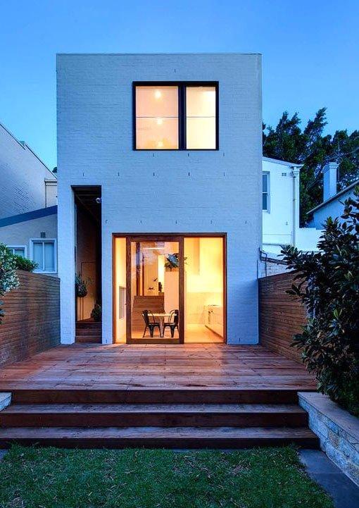 bản thiết kế nhà 2 tầng đẹp hiện đại sang trọng 7