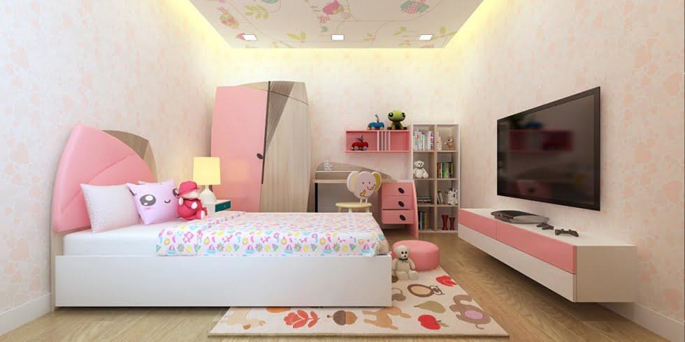 bản thiết kế nội thất nhà cấp 4 4