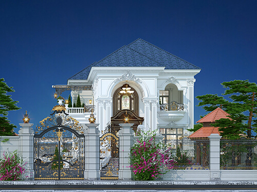 bí quyết để có một ngôi nhà hoàn thiện