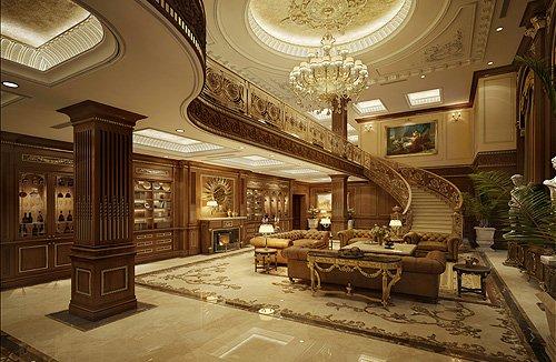 biệt thự lâu đài 4 tầng 18 tỷ 10