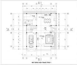 biệt thự 3 tầng mái thái 170m2