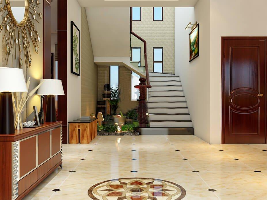 biệt thự villa hiện đại chiếu nghỉ