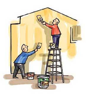 các quy trình công đoạn xây dựng nhà 06