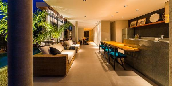 Các mẫu nhà đẹp 2 tầng hiện đại 12