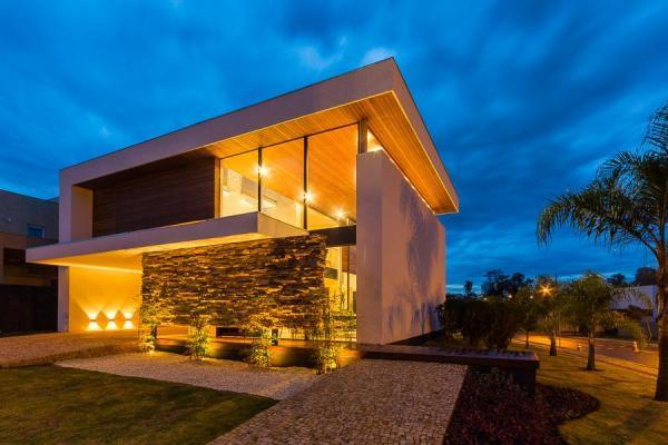 Các mẫu nhà đẹp 2 tầng hiện đại 3