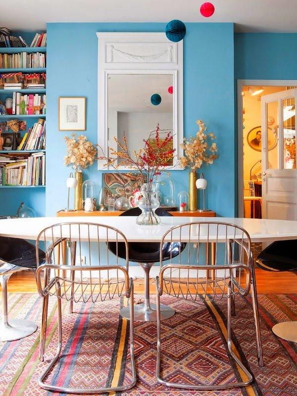 các phong cách thiết kế nội thất 22