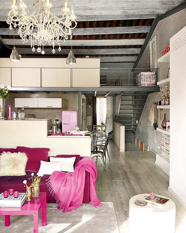các phong cách thiết kế nội thất 23