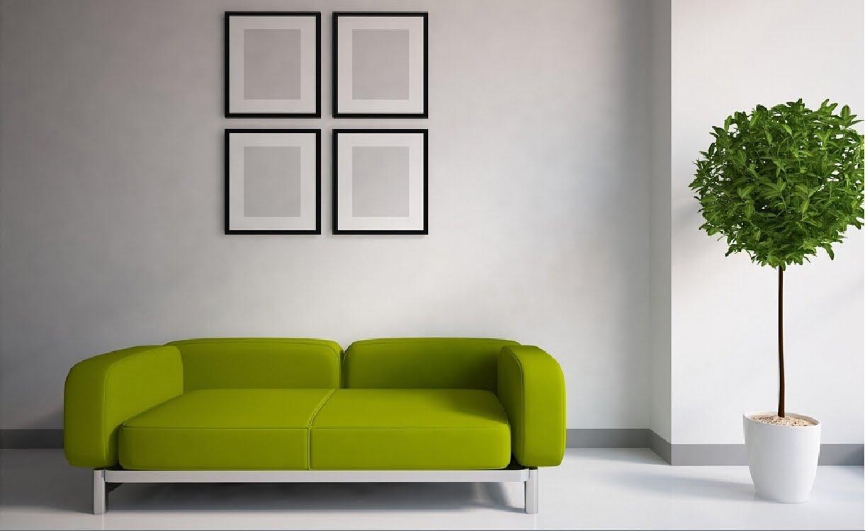 các phong cách thiết kế nội thất 25