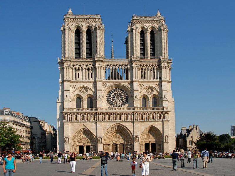 các trường phái kiến trúc tân cổ điển 4