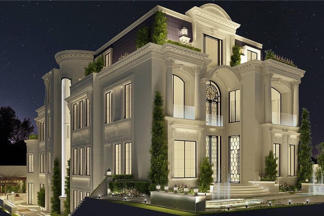 các trường phái kiến trúc tân cổ điển 3