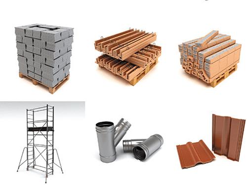Cách tính vật liệu xây nhà đơn giản kiểm soát được chi phí