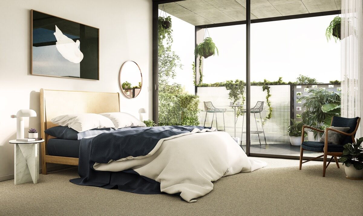 cách trang trí phòng ngủ đẹp 23