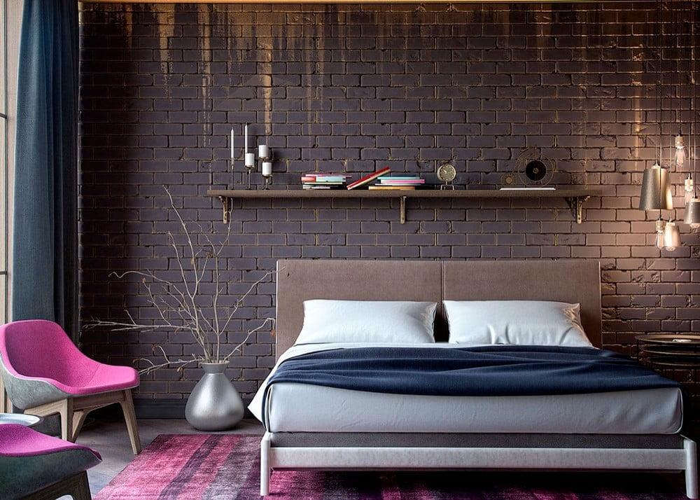 cách trang trí phòng ngủ đẹp 12
