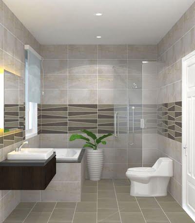 chọn gạch phòng tắm 2