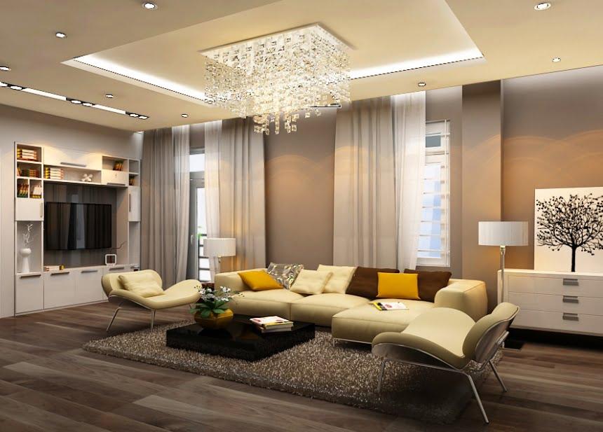 công ty thiết kế nội thất uy tín tại tphcm 5