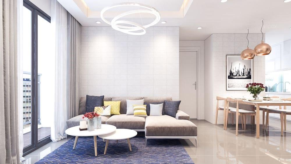 công ty thiết kế nội thất uy tín tại tphcm 8