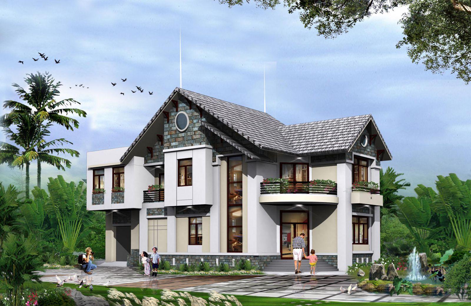 công ty xây dựng nhà ở tphcm 1