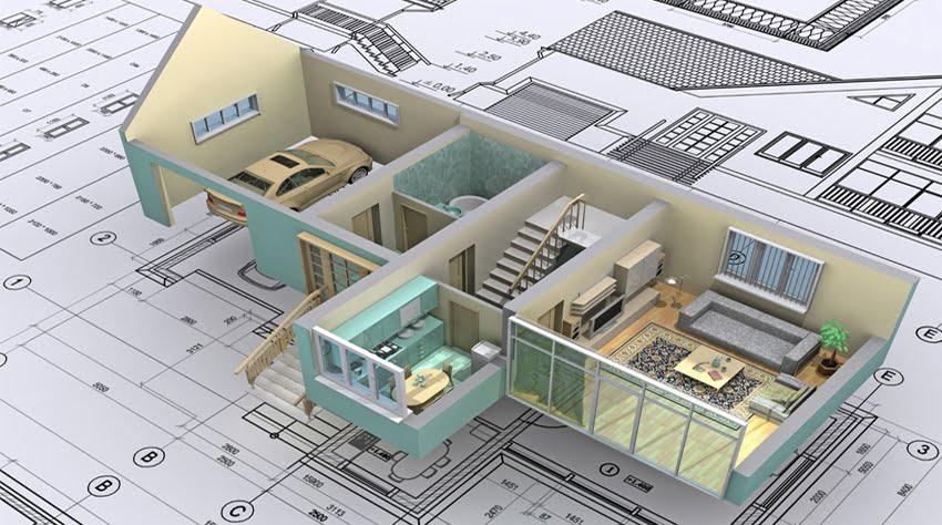 đơn giá thiết kế kết cấu nhà phố 3