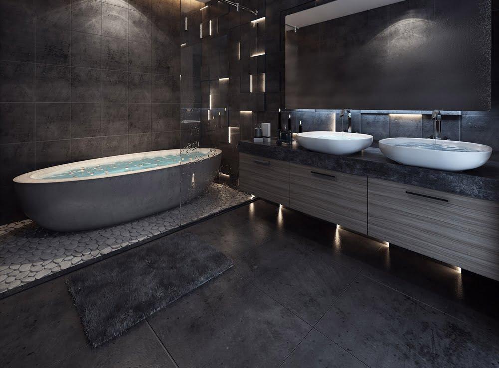 gạch lát nhà tắm