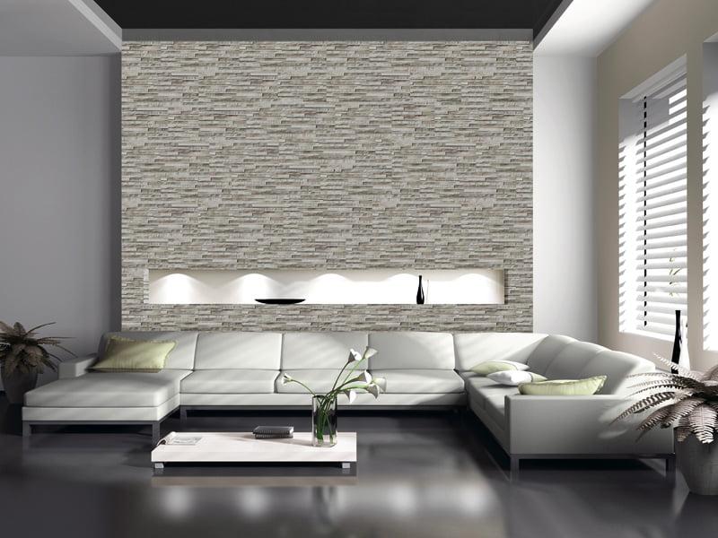 gạch ốp tường phòng khách 16