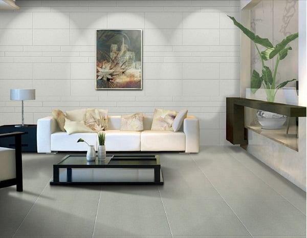 gạch trang trí phòng khách 3