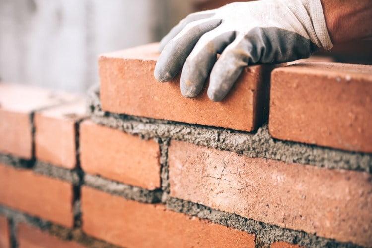gạch xây nhà loại nào tốt nhất hiện nay 2