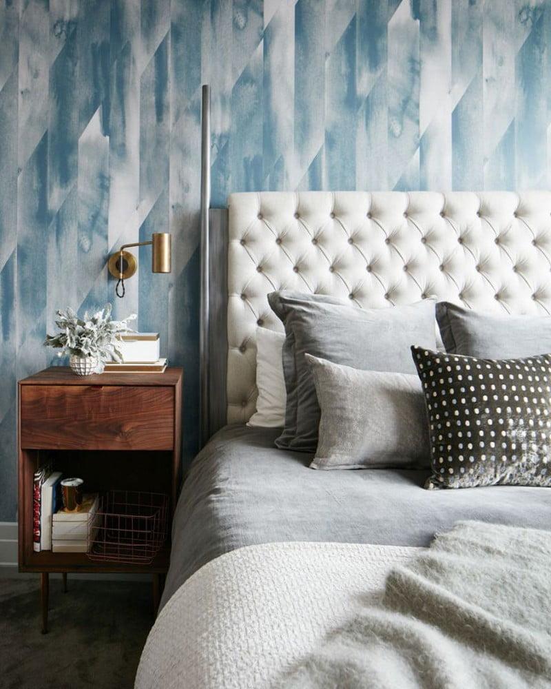 mẫu giấy dán tường cho phòng ngủ 13