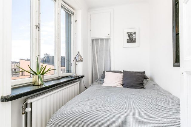 gợi ý thiết kế căn hộ diện tích nhỏ đầy đủ công năng 13