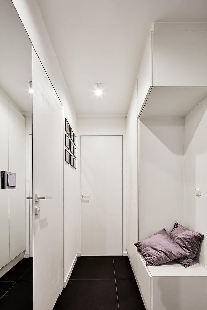 gợi ý thiết kế căn hộ diện tích nhỏ đầy đủ công năng 15