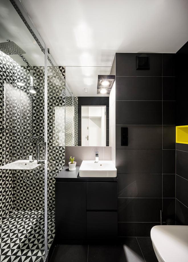 gợi ý thiết kế căn hộ diện tích nhỏ đầy đủ công năng 17