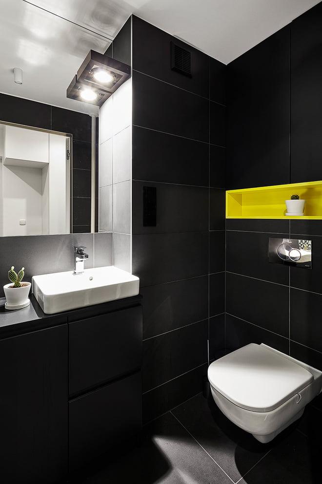 gợi ý thiết kế căn hộ diện tích nhỏ đầy đủ công năng 18
