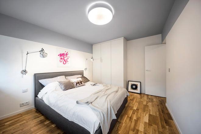 gợi ý thiết kế căn hộ diện tích nhỏ đầy đủ công năng 20