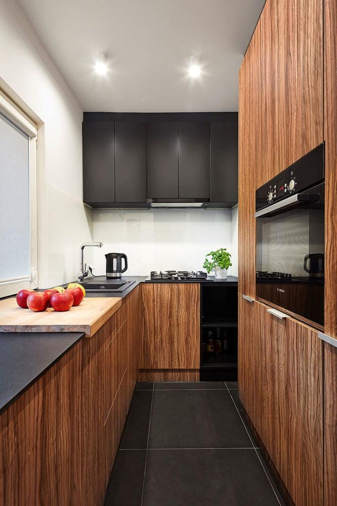 gợi ý thiết kế căn hộ diện tích nhỏ đầy đủ công năng 21
