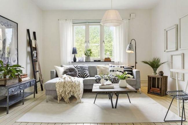 gợi ý thiết kế căn hộ diện tích nhỏ đầy đủ công năng 22