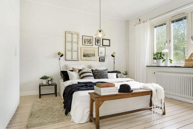 gợi ý thiết kế căn hộ diện tích nhỏ đầy đủ công năng 14