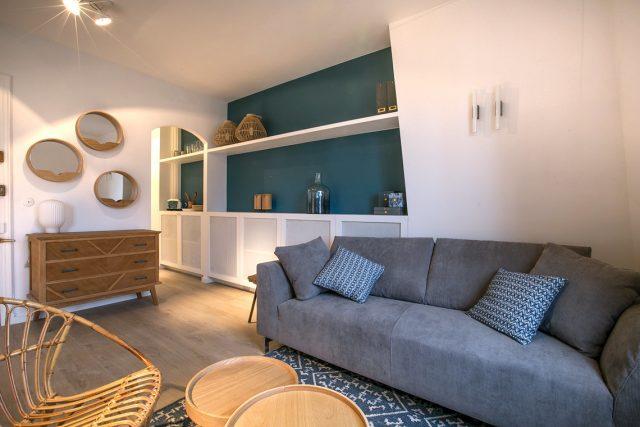 gợi ý thiết kế căn hộ diện tích nhỏ đầy đủ công năng 3