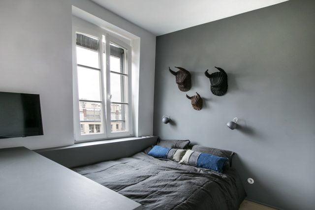 gợi ý thiết kế căn hộ diện tích nhỏ đầy đủ công năng 6