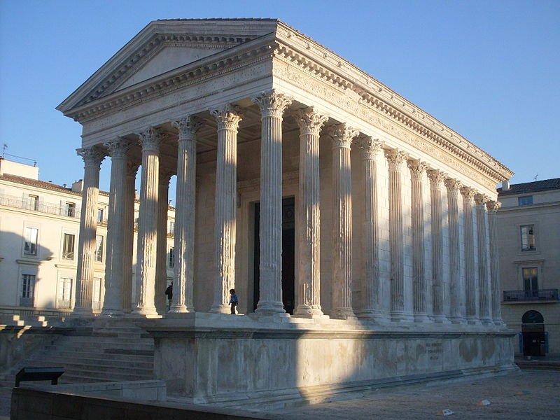 Kiến trúc cổ điển là xu hướng kiến trúc đẳng cấp không lỗi thời 1