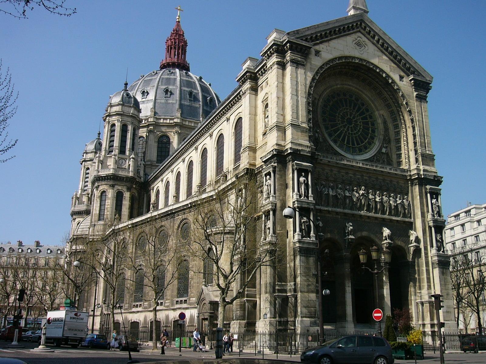 Kiến trúc cổ điển là xu hướng kiến trúc đẳng cấp không lỗi thời 3
