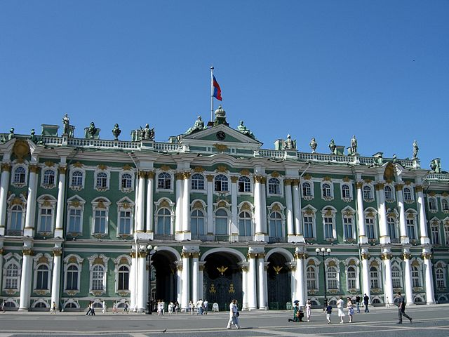 Kiến trúc cổ điển là xu hướng kiến trúc đẳng cấp không lỗi thời 4