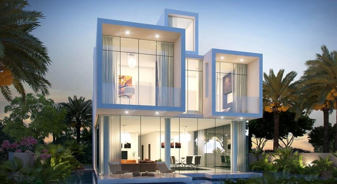 kiến trúc nhà đẹp 2 tầng 12