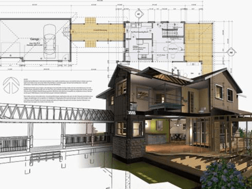 Kiến trúc xây dựng là gì ? Công ty thiết kế kiến trúc xây dựng uy tín