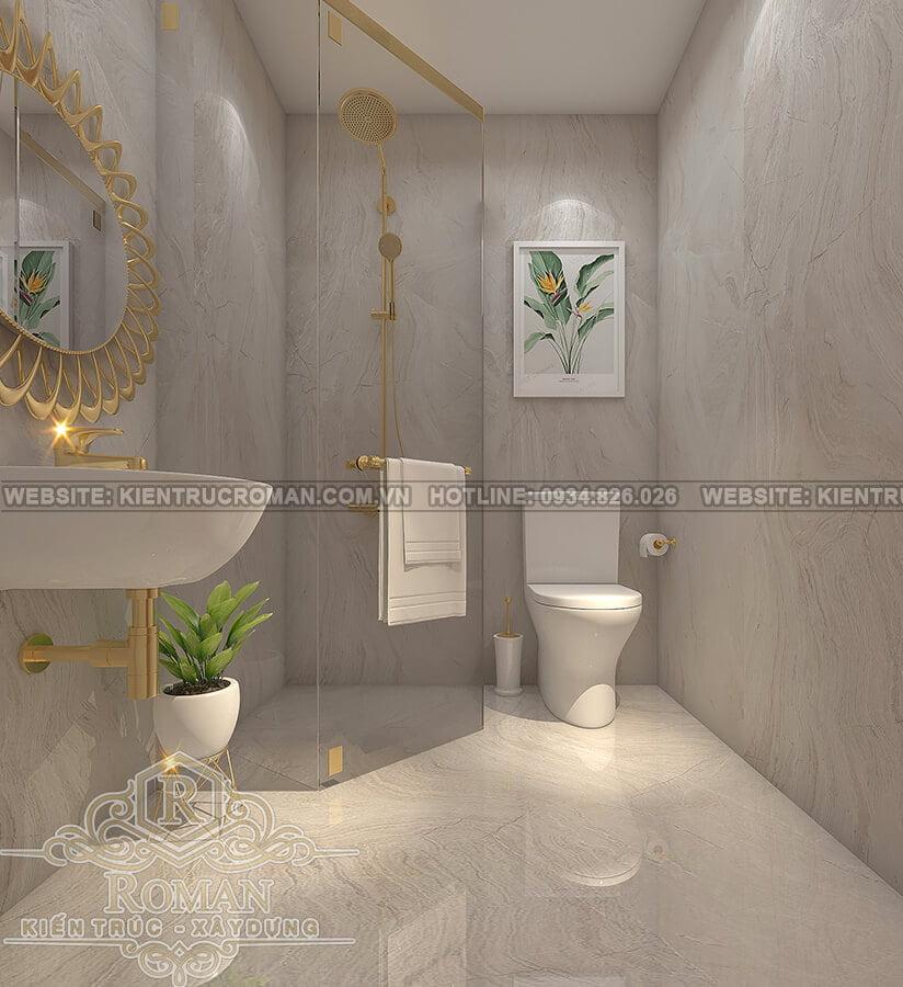kinh nghiệm kinh doanh phòng trọ phòng tắm