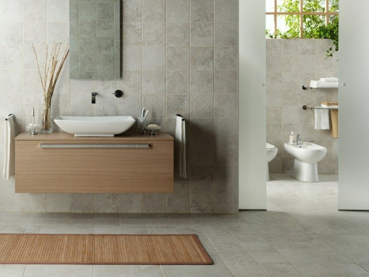 mẫu gạch lát nền nhà vệ sinh