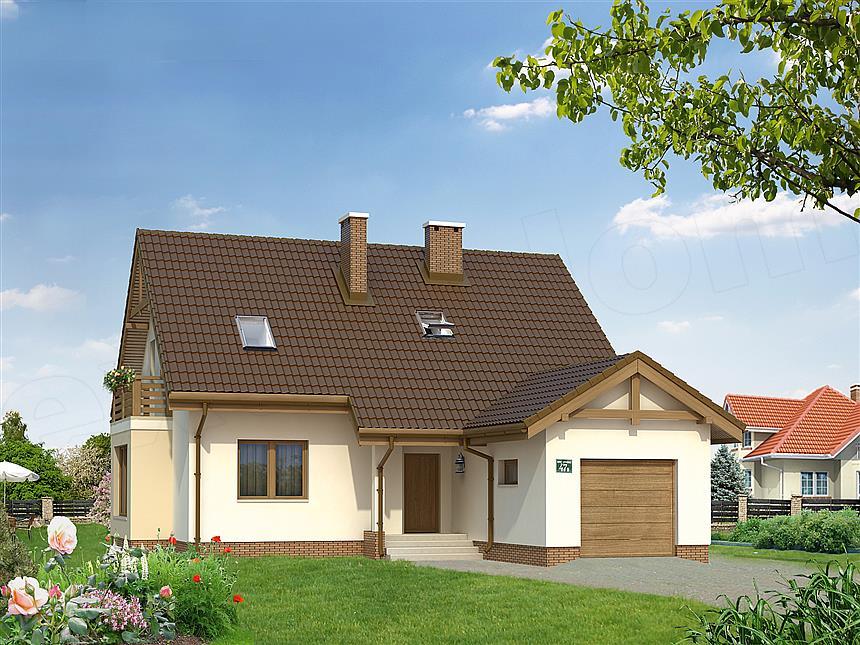 mẫu nhà 1 tầng đơn giản đẹp 26