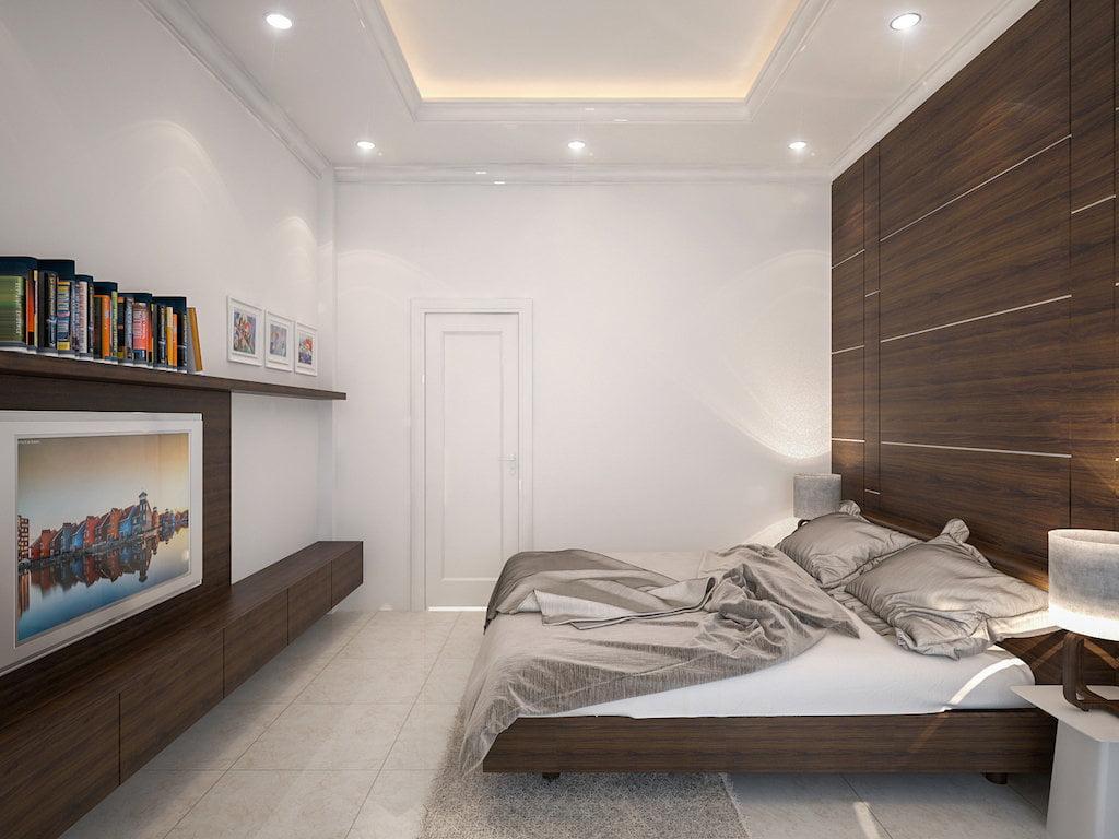mẫu nhà 2 tầng 8x10m 21